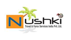 Nushki Travel & Forex World